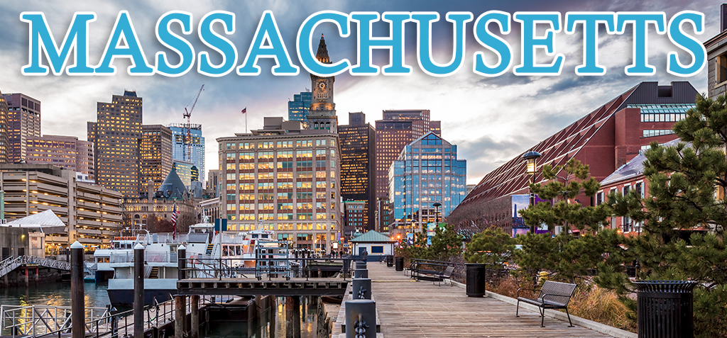Massachusetts Where Is Natural Gas Service Available