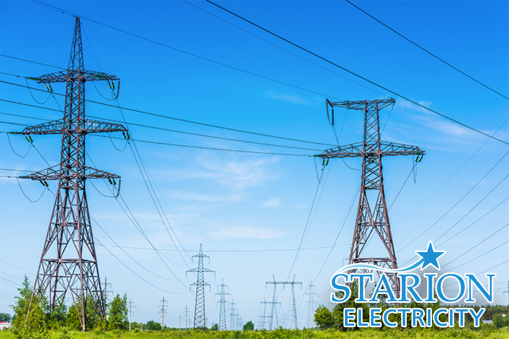 Our Services Starion Energy Retail Energy Natural Gas